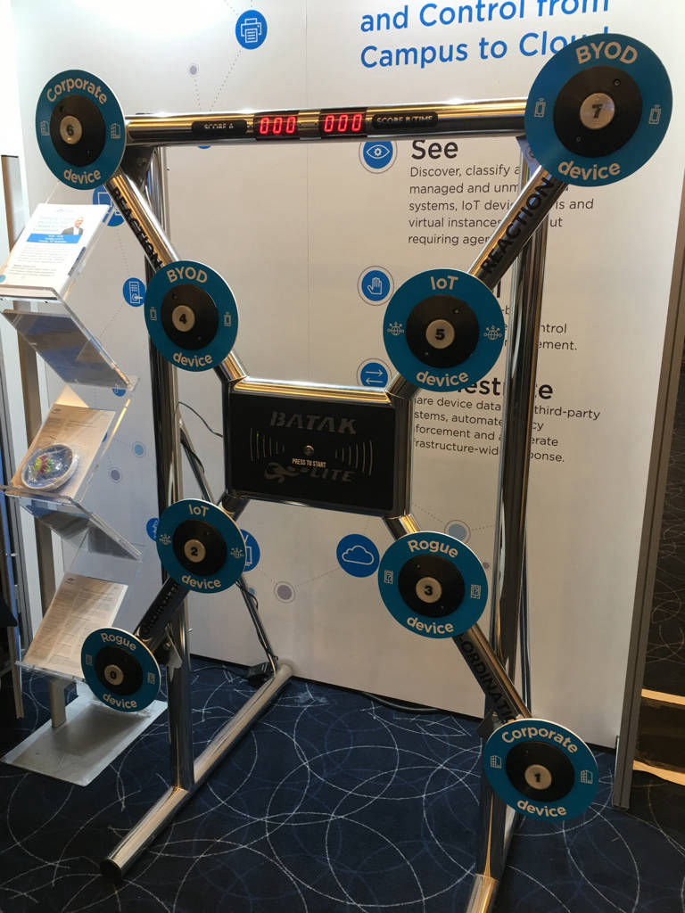 Fully branded batak lite game for hire
